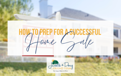 How to Prep for a Successful Home Sale